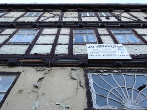 Quedlinburgtekoop