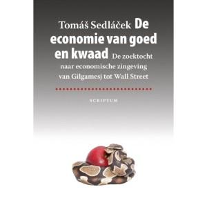 Economiegoedenkwaadboekcover