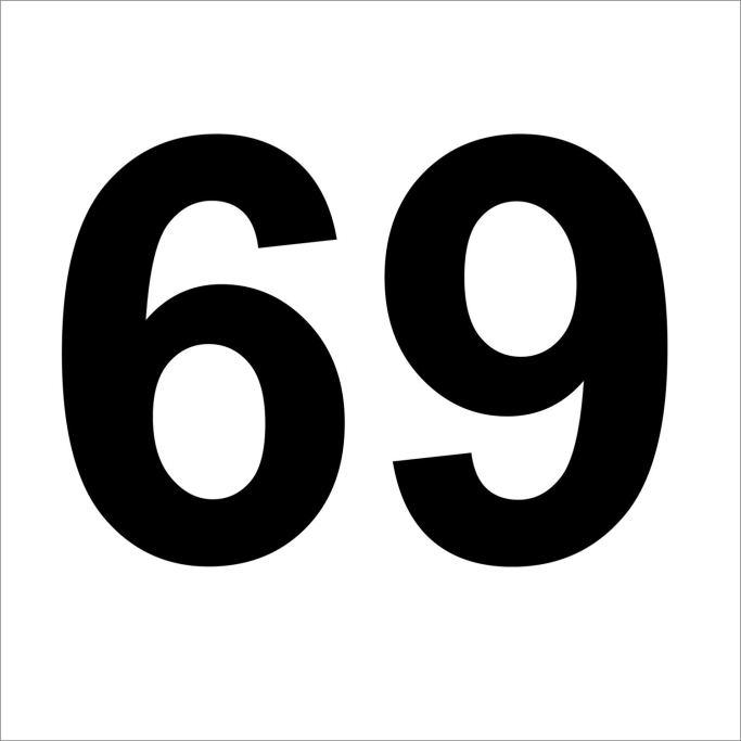 69zwart